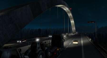 Euro Truck Simulátor 2 Scandinavia 6