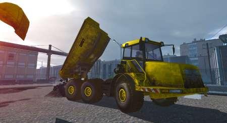 DIG IT! A Digger Simulator 11