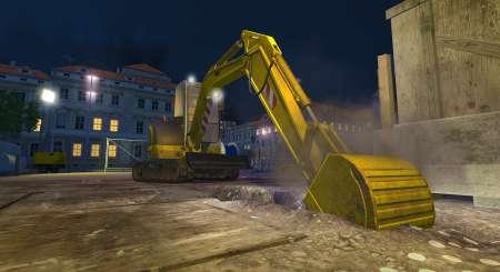 DIG IT! A Digger Simulator 12