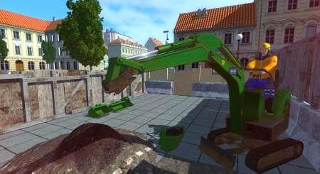 DIG IT! A Digger Simulator 6