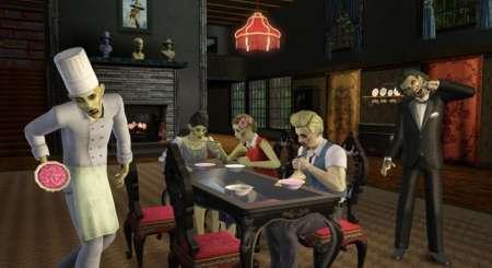 The Sims 3 Obludárium 2107