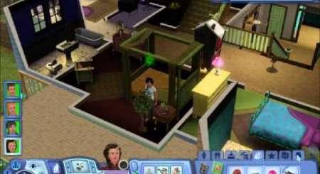 The Sims 3 Obludárium 2108