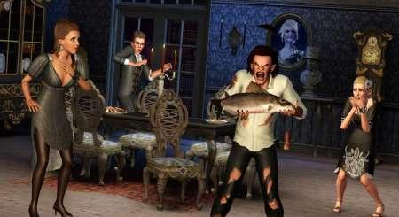 The Sims 3 Obludárium 508