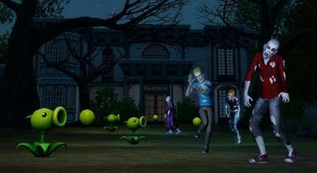 The Sims 3 Obludárium 509