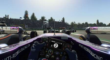 F1 2015 6