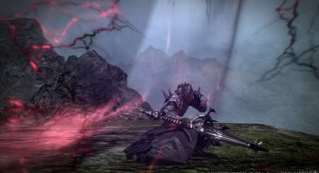 Final Fantasy XIV Heavensward 2