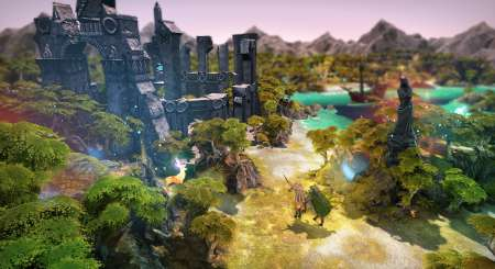Might and Magic Heroes VII 1