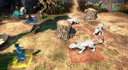 Might and Magic Heroes V 10