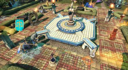 Might and Magic Heroes V 12