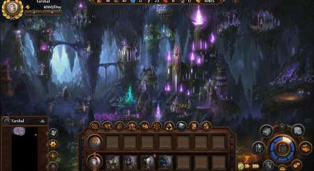 Might and Magic Heroes V 2
