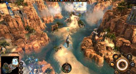 Might and Magic Heroes V 5