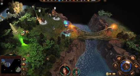 Might and Magic Heroes V 7