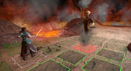 Might and Magic Heroes V 8