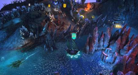 Might and Magic Heroes V 9