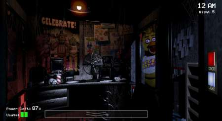 Five Nights at Freddys 8