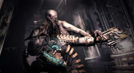 Dead Space 2 4