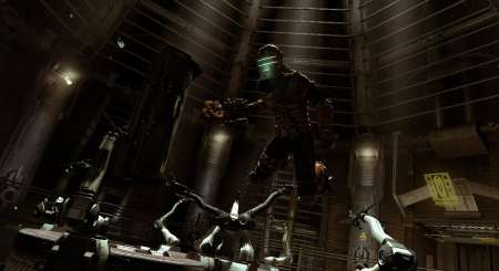 Dead Space 2 6