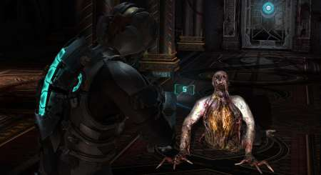 Dead Space 2 9