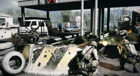 Battlefield 3 Limited Edition 512