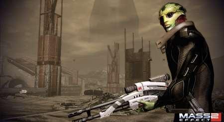 Mass Effect 2 10