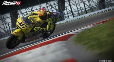Moto GP 15 10