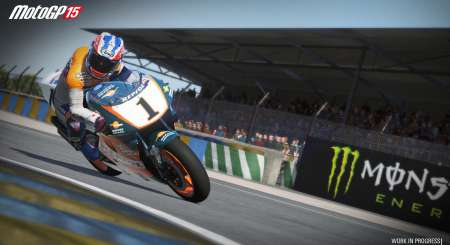 Moto GP 15 11