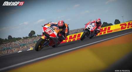 Moto GP 15 2