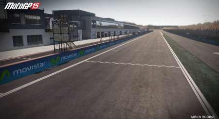 Moto GP 15 4