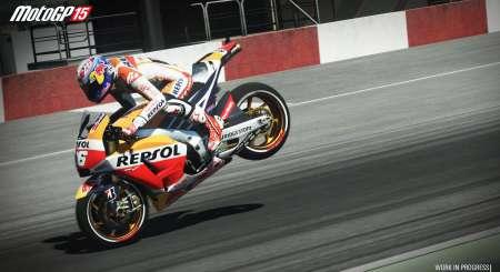 Moto GP 15 6