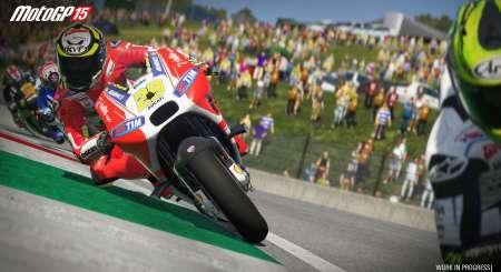 Moto GP 15 7