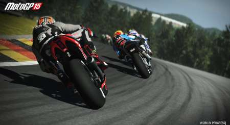 Moto GP 15 8