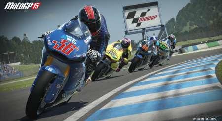 Moto GP 15 9