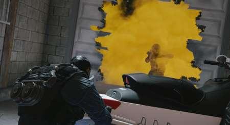 Tom Clancys Rainbow Six Siege 11