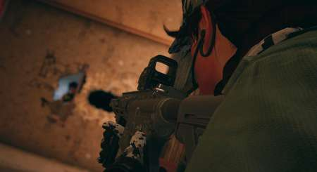 Tom Clancys Rainbow Six Siege 6