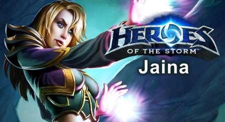 Jaina Heroes of the Storm 2