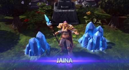 Jaina Heroes of the Storm 3