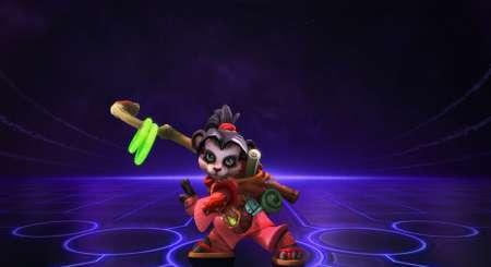 Li Li Heroes of the Storm 2