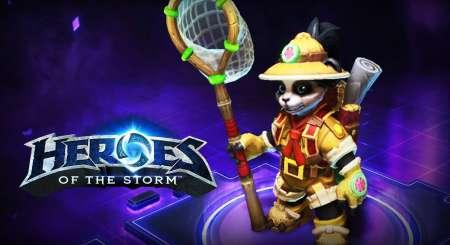 Li Li Heroes of the Storm 3