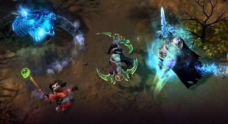 Li Li Heroes of the Storm 5