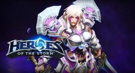 Sonya Heroes of the Storm 4