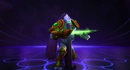 Zeratul Heroes of the Storm 2