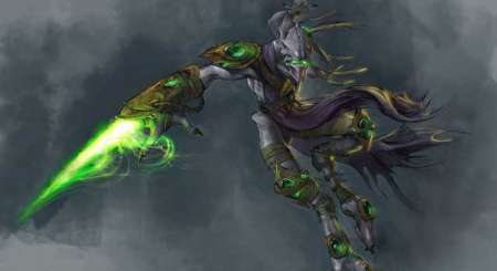 Zeratul Heroes of the Storm 3