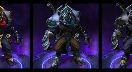 Ronin Zeratul Heroes of the Storm 2