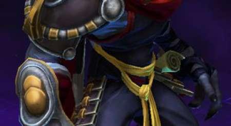 Ronin Zeratul Heroes of the Storm 3