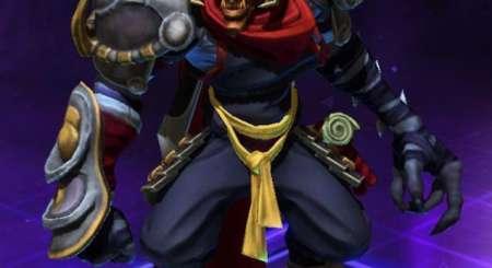 Ronin Zeratul Heroes of the Storm 4