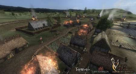 Mount and Blade Warband Viking Conquest 10
