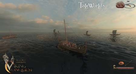 Mount and Blade Warband Viking Conquest 11