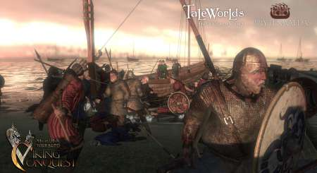 Mount and Blade Warband Viking Conquest 12
