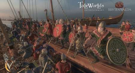 Mount and Blade Warband Viking Conquest 13