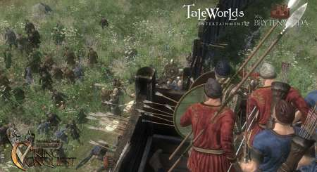 Mount and Blade Warband Viking Conquest 14